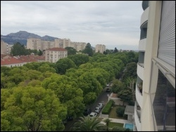 Appartement - 13008 MARSEILLE PX 2 EME PRADO