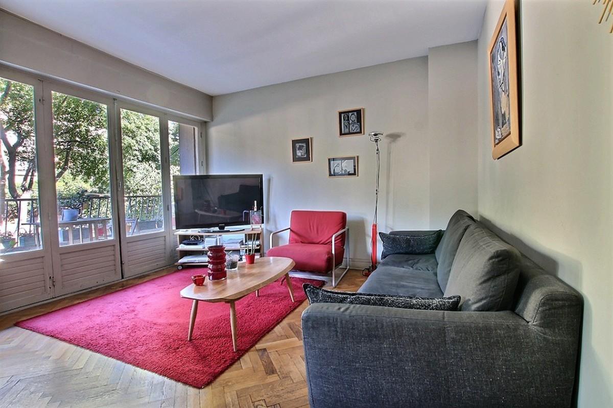 Appartement - 13008 MARSEILLE