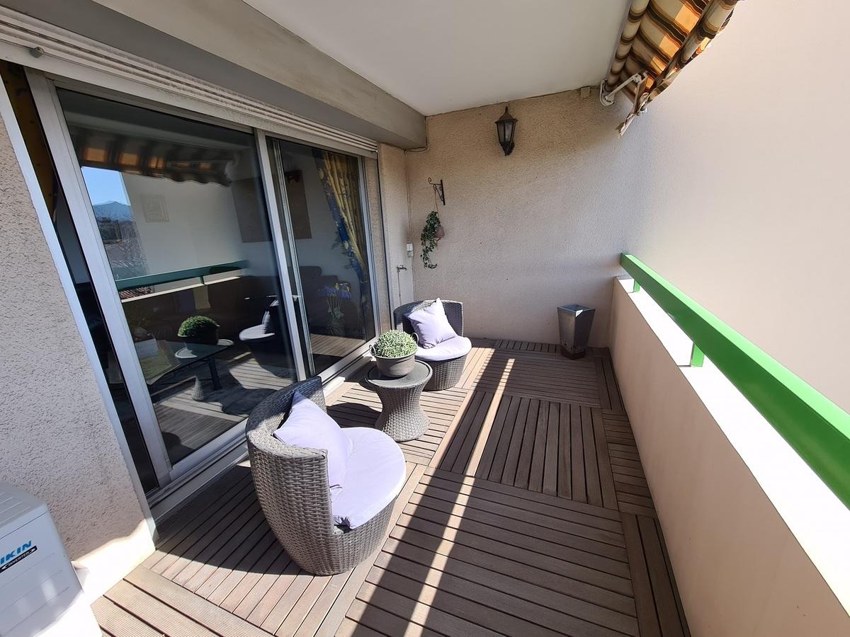 Appartement - 13008 Marseille 8ème