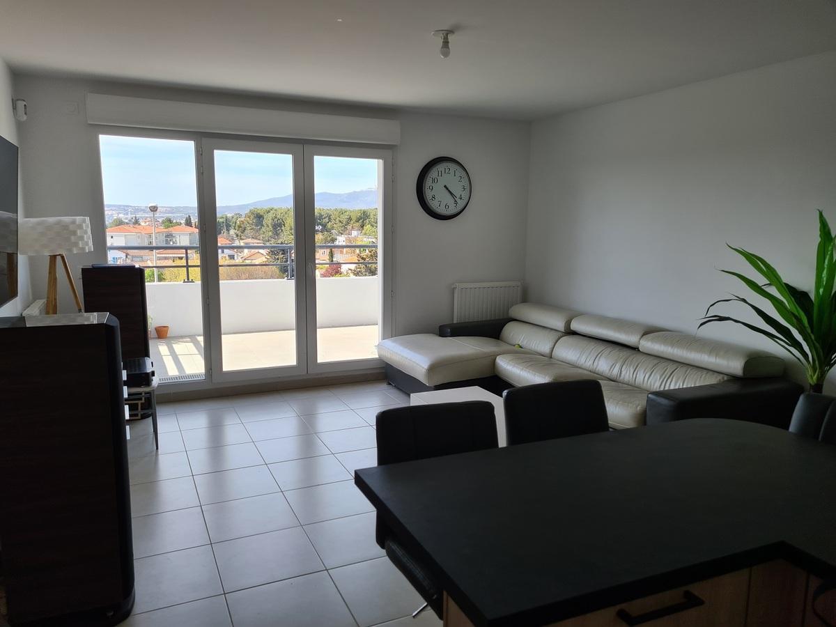 Appartement - 13012 Marseille 12ème